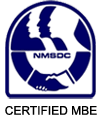 Certified MBE